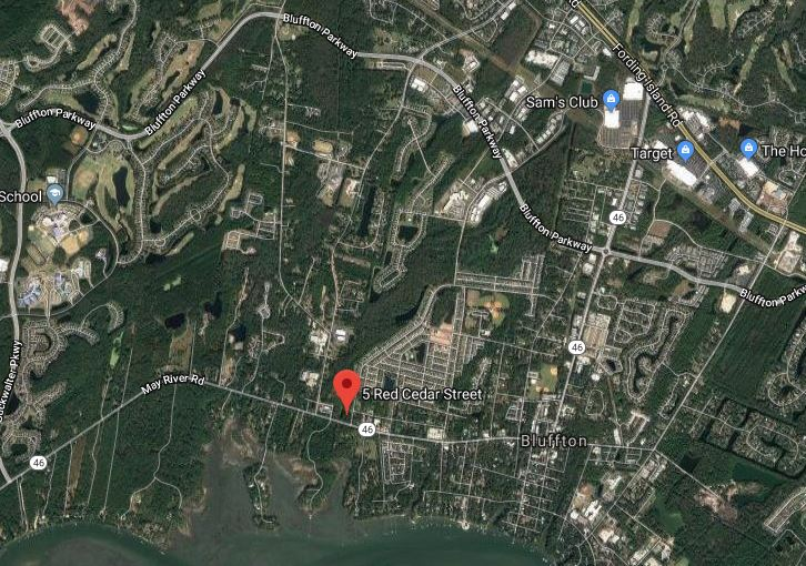 5 Red Cedar Street,Bluffton,South Carolina 29910,Commercial,Red Cedar Street,1005