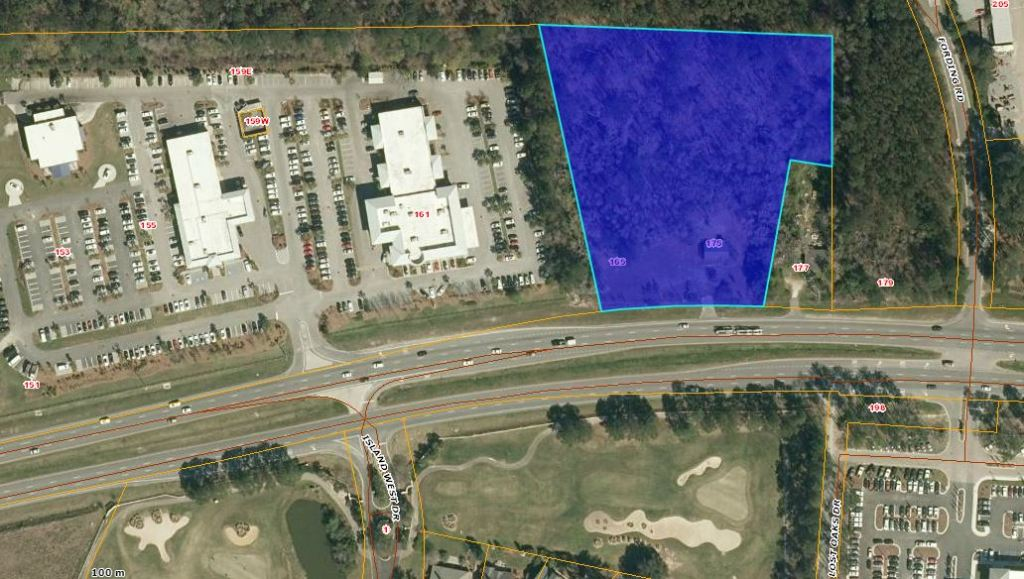 175 Fording Island Road,Okatie,South Carolina 29909,Commercial,Fording Island Road,1041
