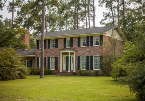 Walterboro 4 bedroom home
