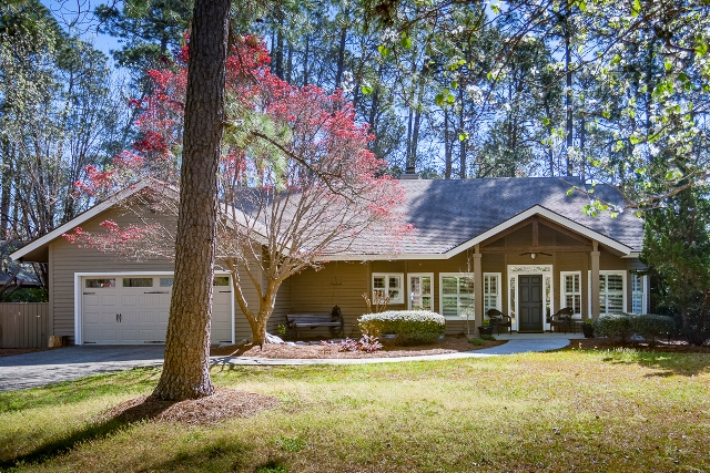 2 Royal Fern, Bluffton, South Carolina 29910, 4 Bedrooms Bedrooms, ,3 BathroomsBathrooms,Single Family Home,Sold Listings,Royal Fern,1054