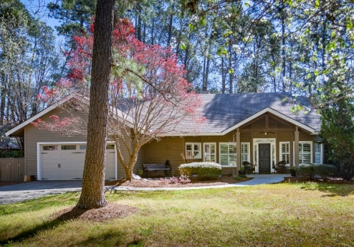 Fern Lakes 4 bedroom home