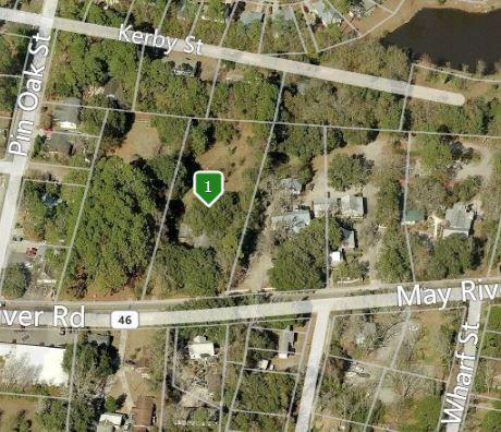 1245 May River Road,Bluffton,South Carolina 29910,Commercial,May River Road,1001